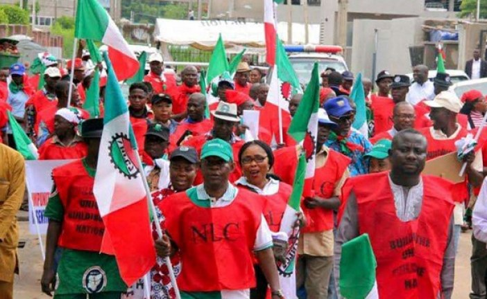 BREAKING: Court stops NLC, TUC's Planned Strike
