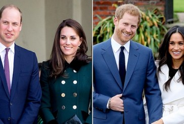 Prince Harry's move sparks rumors of rift between Kate and Meghan: report
