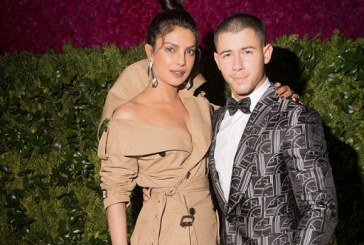 Priyanka Chopra and Nick Jonas Are One Step Closer to Their Wedding Day After Obtaining Marriage License