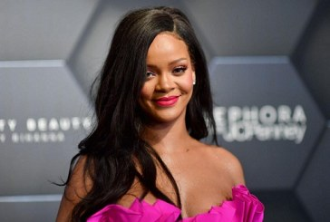 Rihanna weighs in on the Victoria's Secret Fashion show as criticism mounts