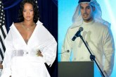 Rihanna and Hassan Jameel's Latest Date Night Shuts Down All Those Split Rumors