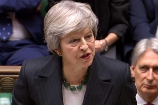 No-deal' Brexit looms large over UK businesses