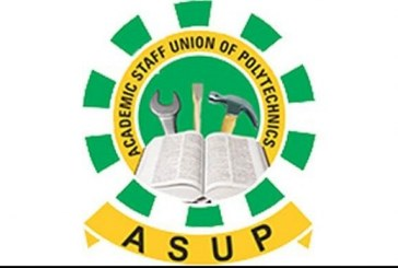 No Going Back on Indefinite Strike, says ASUP