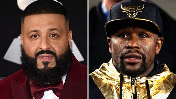 DJ Khaled and Floyd Mayweather Fined for Promoting Cryptocurrencies