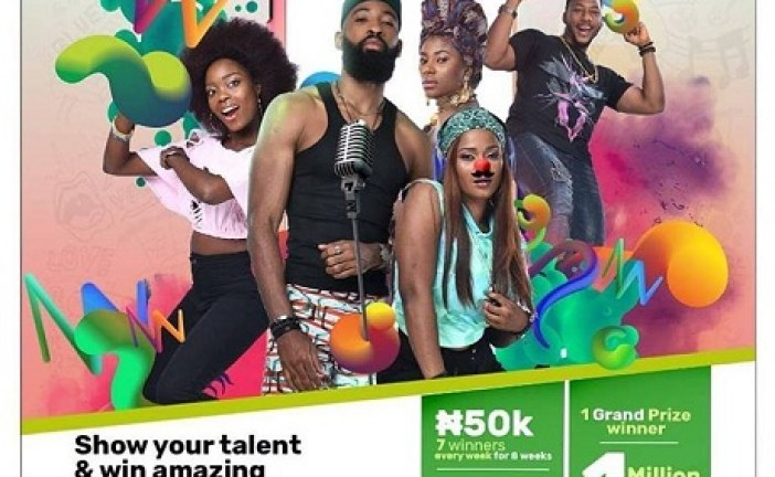 GLOIN60SECONDS  Online Talent Hunt First Set Of Winners Emerge