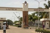 LAUTECH Appoints New Vice-Chancellor.