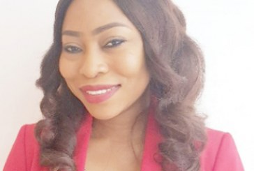 First female Nigerian to be appointed General Manager Sales Nigeria & Equatorial Guinea, Lufthansa Group