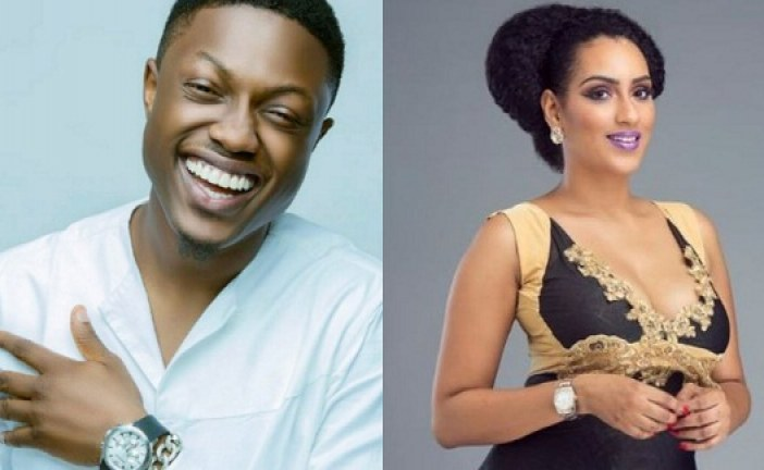 Hype and Steam announces Vector and Juliet Ibrahim as Brand Ambassadors