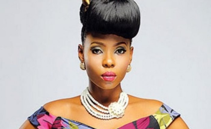 """""""Stop increasing Your Yansh In Ur Pictures"""". Yemi Alade Throws Shots At Female Acts"""