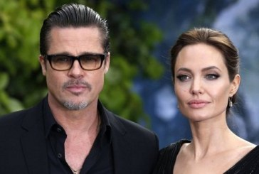 Angelina Jolie and Brad Pitt reach Child Custody Agreement