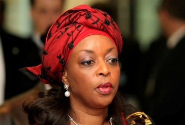 Court orders EFCC, DSS, police to arrest former Minister of Petroleum Resources Diezani within 72 hours