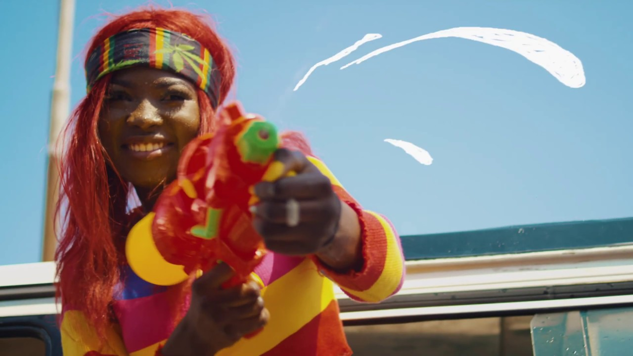 New Video; Kay Jay Ogbonna (Weakness)