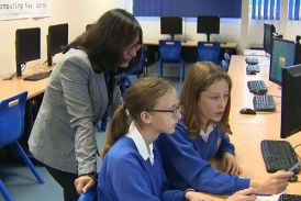 National Cyber Security Centre aims to Inspire next Generation of Female Code-breakers