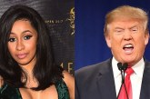 Cardi B for President? Rapper rips into Donald Trump over 'Crazy' Government Shutdown