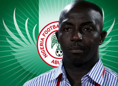 Samson Siasia, 29 Others for Ambode Soccer Clinic for School Kids