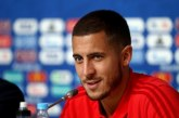 Chelsea Ready to Let Hazard Go But Puts Price Tag On Him