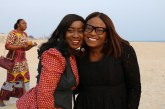 First Photos: Kate Henshaw, Tobi Bakre, Kaffy, Lamide Akintobi, others