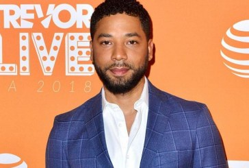 Empire's Jussie Smollett Hospitalized After Homophobic, Racist Attack