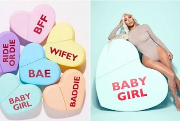 Kim Kardashian Is Launching Three New KKW Hearts Fragrances for Valentine's Day