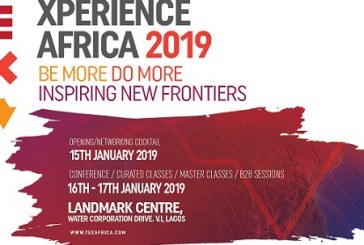 The Event Xperience Africa maiden edition set to hold this January