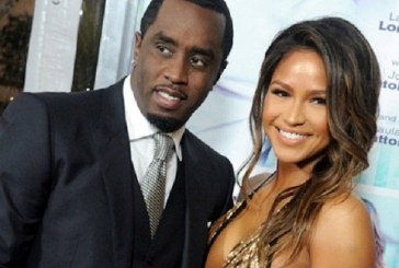 Diddy Believes Cassie Cheated on Him With Personal Trainer He Paid For