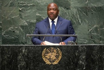 Soldiers in Gabon have Appeared on State Television