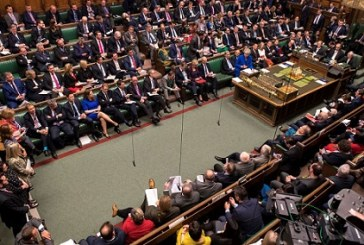 MPs' Half-term Break Cancelled amid Brexit Preparation Fears