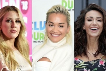 Celebs Vow to say when they are being Paid to Promote Brands Online