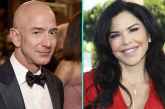 Amazon CEO Jeff Bezos 'has been seeing' former TV anchor Lauren Sanchez