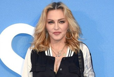 Madonna's Cool-Girl Braids Are the Ultimate Travel Day Beauty Solution