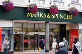 Marks & Spencer to close 17 Stores