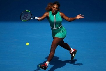 Serena Williams shuns US Open Final Talk