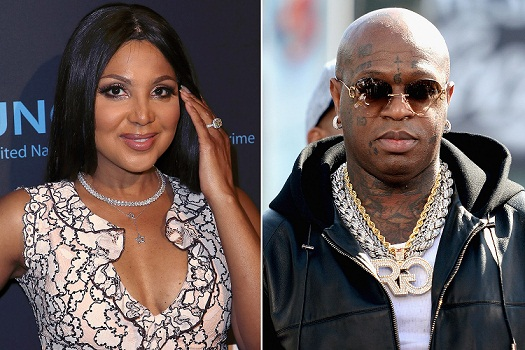 Birdman Surprises Toni Braxton Onstage After Calling Off Engagement