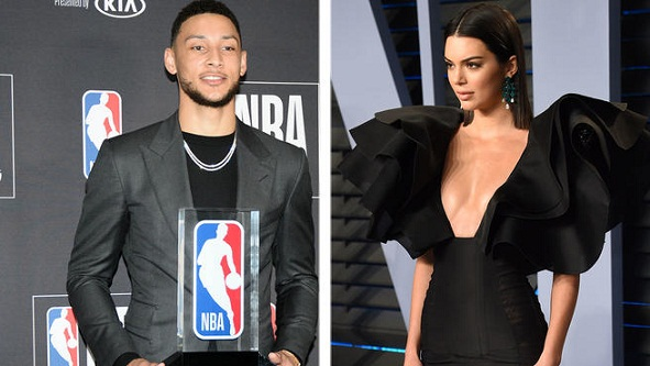 Kendall Jenner and Ben Simmons Just Hit a Major Relationship Milestone