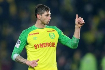 Emiliano Sala's father describes anguish after missing Premier League footballer's plane found