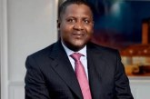 Envoy seeks Dangote Investment in Tanzanian Petroleum Industry