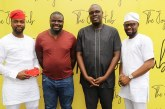 Timi Dakolo, Iyin Aboyeji, Adaora Mbelu, Bolanle Olukanni, others turn up for official opening of The Joy Hub