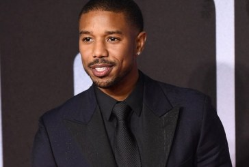 Actor Michael B. Jordan says he went to Therapy after Playing Killmonger in 'Black Panther'