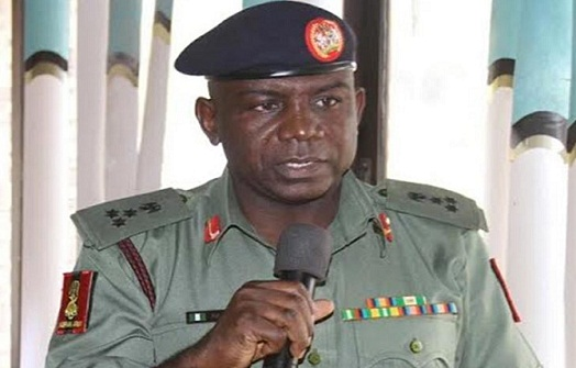 NYSC in Discussion with INEC over Corps Members' Welfare Challenges
