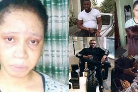 20-yr-old FUTO Student Assassinates her Final Year Student ex