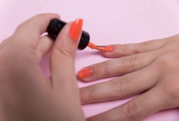 3 Ways to Make Your Nail Polish Dry Faster