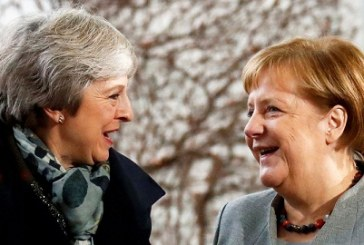 Germany Boosts hopes of Brexit Backstop Renegotiation