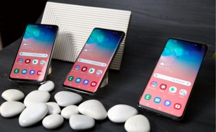 Samsung Released Galaxy S10 5G, a 5G-Capable Smartphone