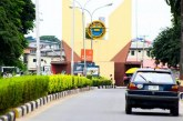 Unilag VC meet with ARCON over Collapsed Building
