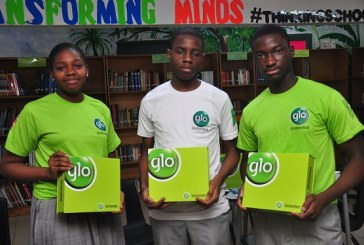 Give Book Gifts for Milestones' Celebrations – Glo urges Parents