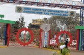 Another student from Jomo Kenyatta University of Agriculture and Technology (JKUAT) was stabbed by Thieves