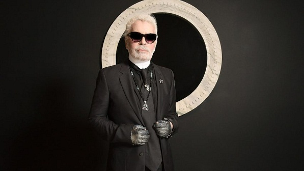 Karl Lagerfeld Has The Last Word On Chanel's New Podcast