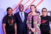 Access, Diamond Bank hosts International Women's Day conference
