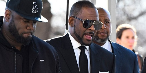 Dubai Denies there were Plans for R. Kelly Concert