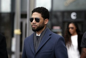 Breaking: All Criminal Charges Dropped Against Jussie Smollett